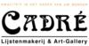 Cadre Lijstenmaker Encadreur