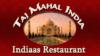 Indiaas Restaurant Taj Mahal
